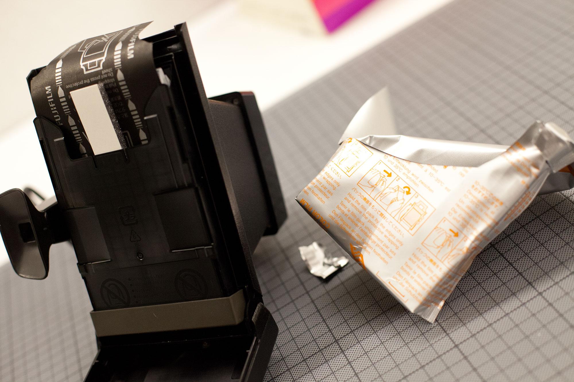 Die Polaroid - Lukha