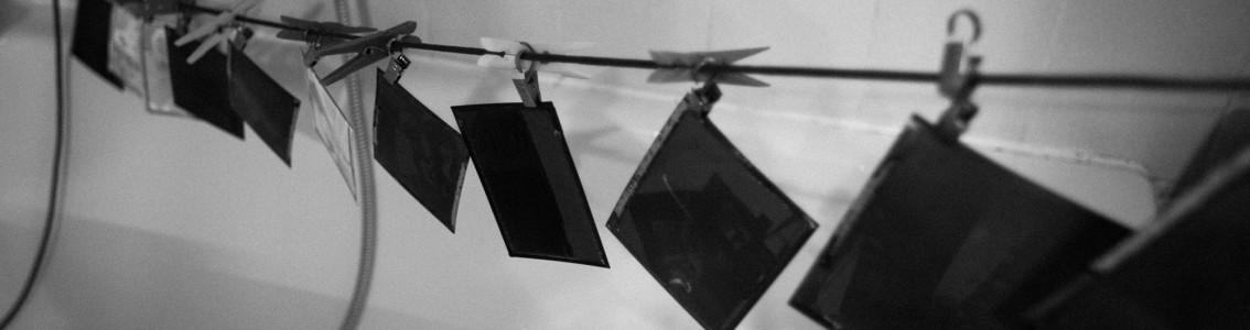 Polaroid – negativ? oder kein negativ